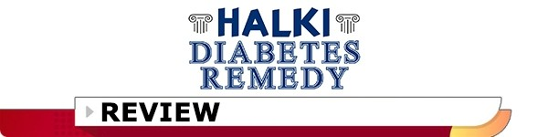 Halki Diabetes  Colors Review