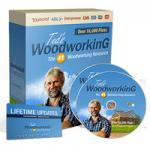 Ted's Woodworking 16,000 Plans PDF