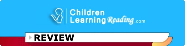 Children Learning Reading Review