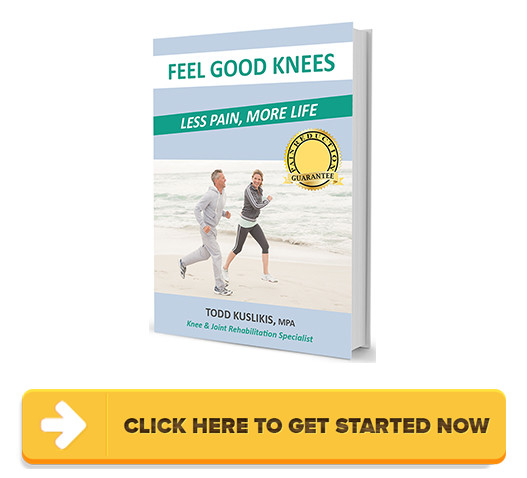 Download Feel Good Knees for Fast Pain Relief PDF