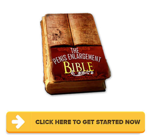 Download Penis Enlargement Bible PDF