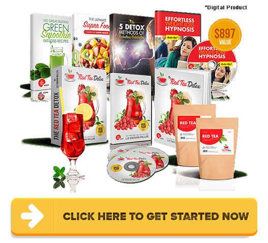 Download The Red Tea Detox PDF