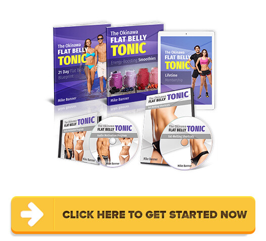 Download Okinawa Flat Belly Tonic PDF