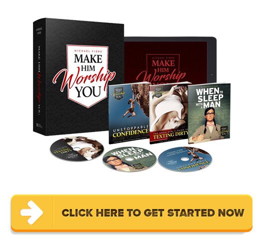 Download Make Him Worship You PDF