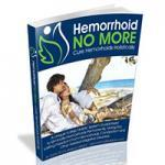 Hemorrhoid No More PDF