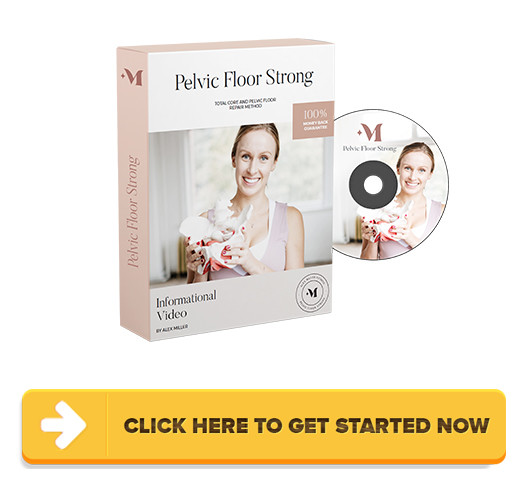 Download Pelvic Floor Strong System PDF
