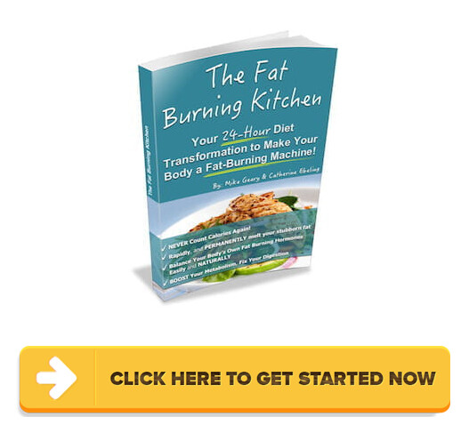 Download The Fat Burning Kitchen PDF