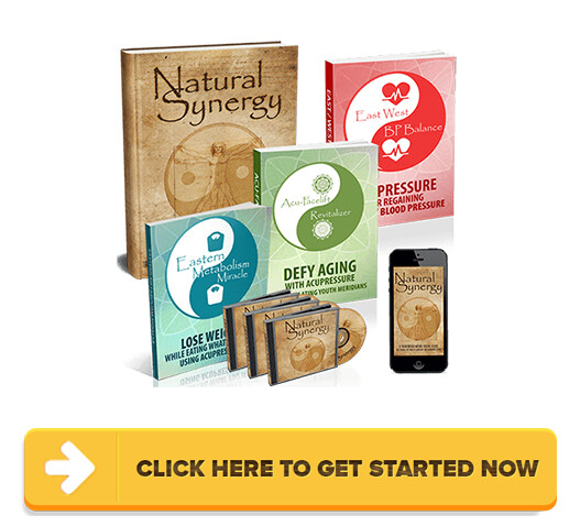 Download Natural Synergy PDF